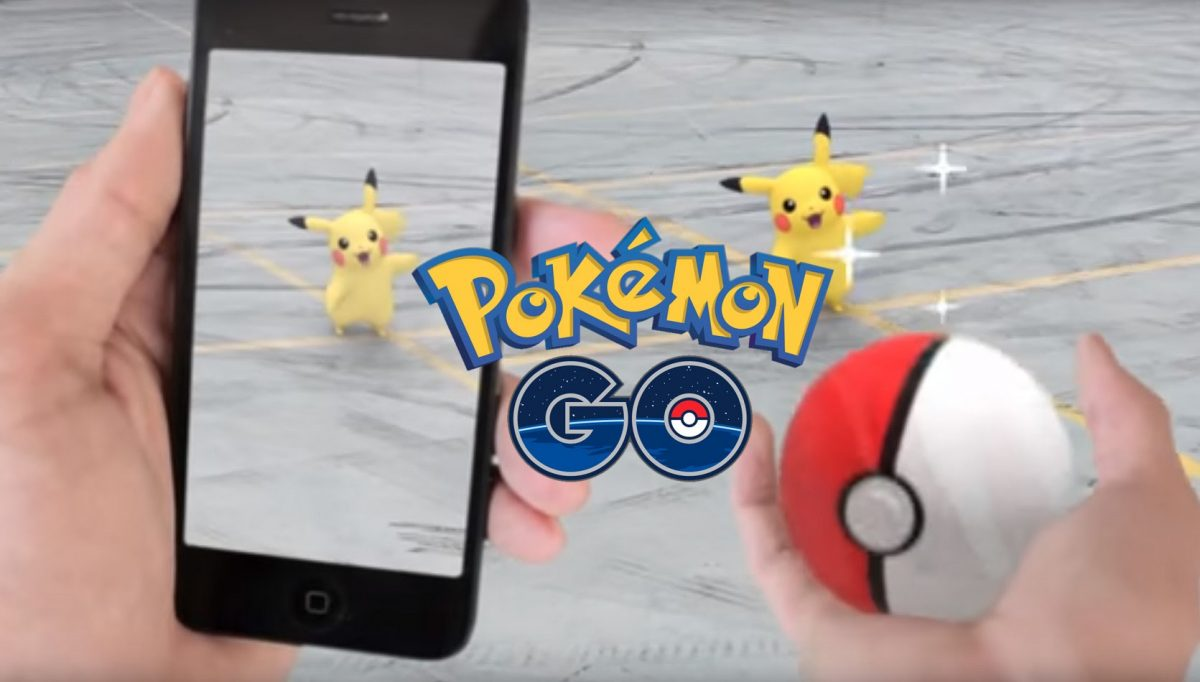 Guide to Pokémon GO: Catching tips, tricks, gym battles… and more!